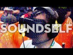 The LSD-Inspired, Oculus Rift Game 'SoundSelf'