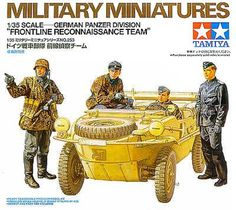 Military Model Kits