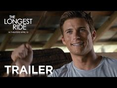 Hold on tight. The new trailer for The Longest Ride starring Scott Eastwood and Britt Robertson is here. In theaters this April!
