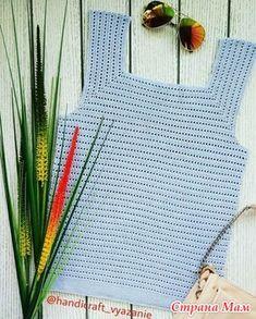 "Элегантная классика. Топ реглан ""ЛАГУНА"". - Все в ажуре... (вязание крючком) - Страна Мам Crochet Summer Tops, Crochet Top, Easy Stitch, Charts, Crafting, Fashion, Lace Blouses, Crochet Batwing Tops, Outfits"