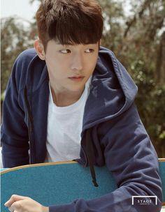 || Nam Joo Hyuk ||