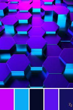 ZJ Colour Palette 702 #colourpalette #colourinspiration