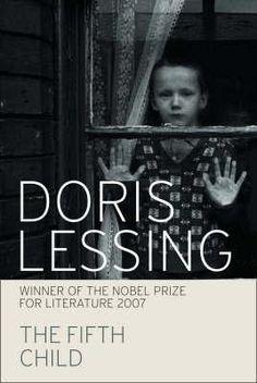 Doris Lessing, The Fifth Child, excellent livre - prof-ondefatigue sur LePost.fr (12:46)