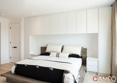 Custom Cabinetry, Kitchens, Bed, Furniture, Design, Home Decor, Custom Closets, Decoration Home, Made To Measure Wardrobes