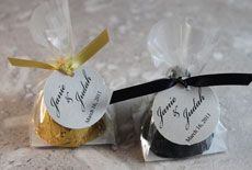 Seascape Soap Company - Wedding