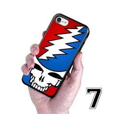 Hippie iPhone 7 Case Cool Classic grateful dead Cellphone... https://www.amazon.com/dp/B01LZON2JR/ref=cm_sw_r_pi_dp_x_iYC8xbME8PGRW