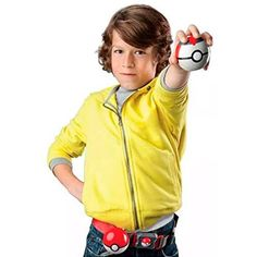 Pokemon Charmander and Timer Ball Clip 'n' Carry Poke Ball Belt Pokemon Charmander, Bulbasaur, Pikachu, Go Master, Tomy Toys, Pokemon Sets, Best Kids Toys, Toys For Girls, Cool Kids