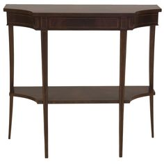 Check out the Marcroft Console Table on Elte.com