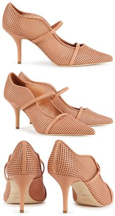 Where to find the best Nude Shoes. Nude shoes for a wedding guest. Nude shoes that will last forever. How to wear Nude. What to wear with Nude Shoes. Malone Souliers Shoes 2020. Malone Souliers almond leather pumps. Malone Souliers Maureen 70 Almond Leather Pumps. How to wear Nudes. Shoes to wear with a Nude Dress. Autumn Wedding guest outfit ideas. #shoes #nudeshoes #shoeaddict #fashion #fashionista #shoesday Nude Shoes, Nude Pumps, Shoes For Wedding Guest, Mother Of The Bride Shoes, Nude Dress, Killer Heels, Winter Fashion Outfits, Leather Pumps, What To Wear