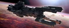 CHARACTER DESIGNER / CONCEPT ARTIST #spaceship ...