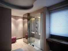 urban style HongKong & Taiwan interior design indoor design