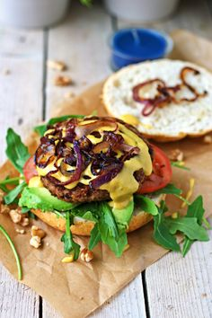 Vegan test of taste once i was researching my hub on new vegan ruben studdard i stumbled throughout vegan pleasant food movies by mike on youtube veggin out with mike forumfinder Choice Image