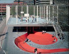 Nl architecte REACTIVATE!! Part 2, Instant urbanism - we make money not art