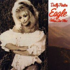 Dolly Parton, Eagle When She Flies***: This was a nice, subtle, and very sweet album to listen to late in the afternoon when it feels like the world around me is falling apart a bit. I don't mean that my own world is falling apart. I and my family are happier than ever, but the job part of my world needs a little uplifting. Dolly gave my afternoon a bit of an uplift with the sweetness contained here. Lots of fun. 2/19/15