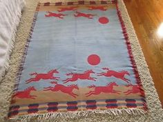 Challis and Roos Blanket Blanket, Rugs, Ebay, Design, Home Decor, Farmhouse Rugs, Decoration Home, Room Decor