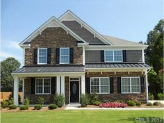 New Construction homes for sale Charlotte NC 250-300K