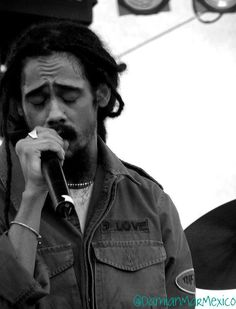 Damian Marley =]