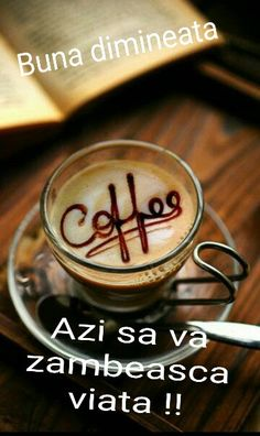 Coffee in coffee by T T Good Morning Coffee, Coffee Break, Coffee Is Life, My Coffee, Coffe Bar, Coffee Corner, Coffee Cafe, Coffee Shop, Coffee Lovers