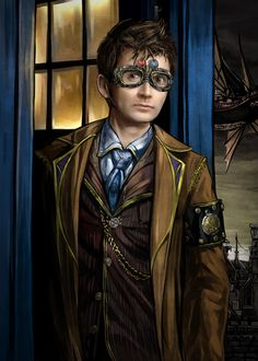 """From """"Whovian News and Extras for Monday, 30 September 2013"""" story by David Lewis on Storify — http://storify.com/Doctor_No1/whovian-news-and-extras-for-monday-30-september-20"""