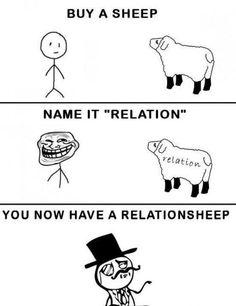 LOVE MEME | Meme Boss | Funny Meme About Love - Relationsheep - Meme Boss