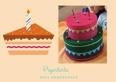 Szülinapokon többnyire házi tortával ünnepelnek sok helyen, de van, ahol erre nincs lehetőség.