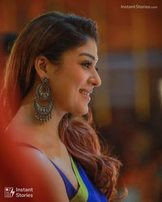 Love Action Drama is nayantharas come back movie to the Malayalam movie industry. She acts along with Nivin Pauly, Aju Varghese, Sreenivasan, etc in this romantic-comedy movie. Nayanthara In Saree, Nayanthara Hairstyle, Romantic Comedy Movies, Drama Movies, Cute Photos, Hd Photos, Top Celebrities, Celebs, Close Up