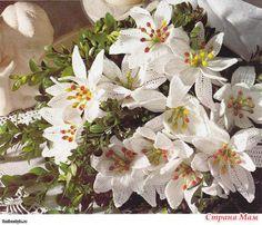 Цветы крючком - Клуб рукоделия - Страна Мам