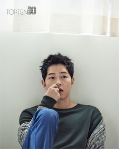 Sistar Bora Song Joong Ki datant 32 datant de 21 ans