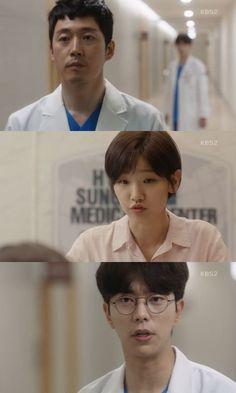 [Spoiler] 'Beautiful Mind' Jang Hyeok returns to small screen as an obnoxious doctor @ HanCinema :: The Korean Movie and Drama Database