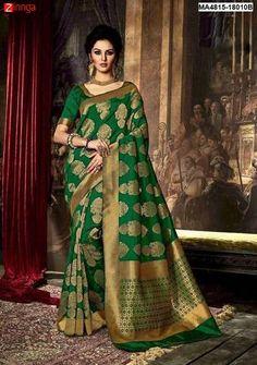 women's Beautiful Silk Sarees  #Sarees #Fashion #Trending #Nice #Popular #collection #Fashionable #Trending #zinngafashion #Friday #deals #Saris #Special #Deal #New #Design #Amazing