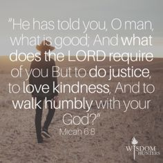 Humility is Attractive