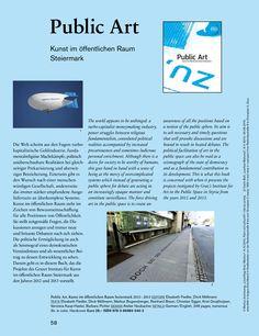 Public Art Steiermark