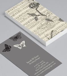 Natural Notes A Classic Old World Style Card For Musicians Of All Genres Composers Classical Music Lovers Teachers This Is Beautiful