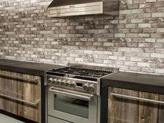 Inspirerende steigerhouten keuken restylexl keukens van gebruikt