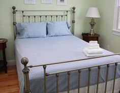 Queen Package - Sheets & Towels - The Furies Cape Cod Linen Rentals Queen Bed Sheets, Queen Beds, Best Bedding Sets, Luxury Bedding Sets, Cool Comforters, Box Bed, Bed Linen Online, Bedding Websites, Luxury Bedding Collections