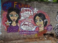Incredible Street Art in India