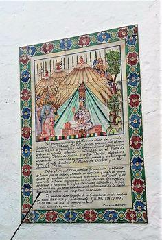 Cadiz, Bohemian Rug, History, Rugs, Decor, Celtic, Farmhouse Rugs, Historia, Decoration