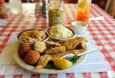 The 13 Most Important Restaurants in Nashville