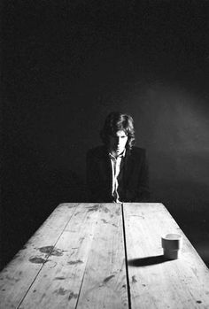 Nick Drake... One of the many amazing musicians who left this world too soon