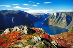 Norway...i'll be there!