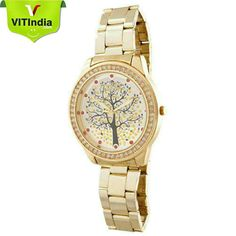 We are giving combo offer for ladies designer watches at vales in Punjab. For more details visit www.vitindia.com