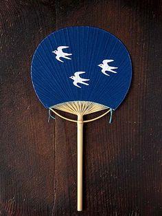 uchiwa - fan