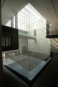 Guangdong Museum of Art by Rocco Design Architects in Guangdong, China