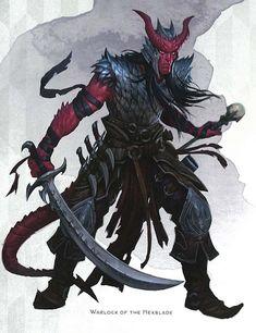 Image result for hexblade warlock 5e High Fantasy, Fantasy Rpg, Fantasy Concept Art, Fantasy Races, Fantasy Story, Fantasy Weapons, Dungeons And Dragons Characters, D D Characters, Fantasy Characters