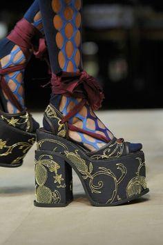 Vivienne Westwood Platforms