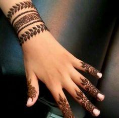 Wrist Cuff For T Girlytomboy Hennacuff Lovemycuz Henna
