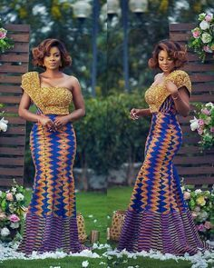 """Sima Brew has unveiled her latest collection and she titled it """"Obaapa""""; this collection of is one filled traditional wedding dresses for the proud Ghanaian"""