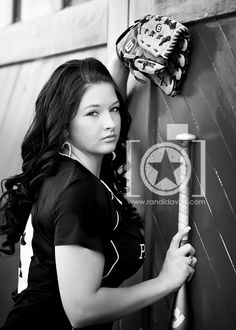 One of my softball senior pics? I think so! Senior Softball, Softball Senior Pictures, Senior Photos Girls, Girls Softball, Senior Girls, Softball Stuff, Softball Photography, Senior Photography, Photography Ideas