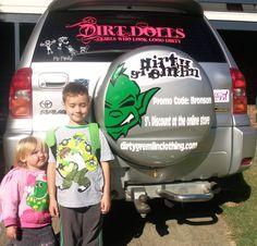 Dirt Dolls Industries Represent! WWW.DIRTDOLLSINDUSTRIES.COM