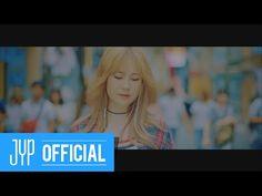 """Jimin Park(박지민) """"Try(다시)"""" M/V - YouTube"""